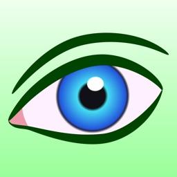 Eyes + Vision: training & care