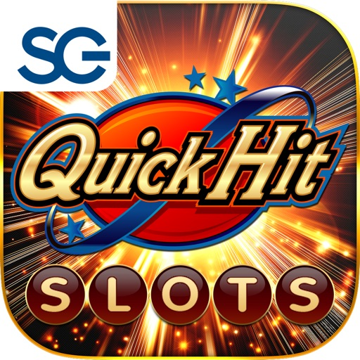 Quick Hit Casino Spielautomat
