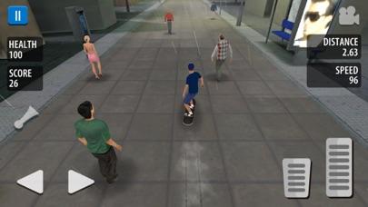 プロスケートボードレーシング: スーパードリフト!のスクリーンショット4