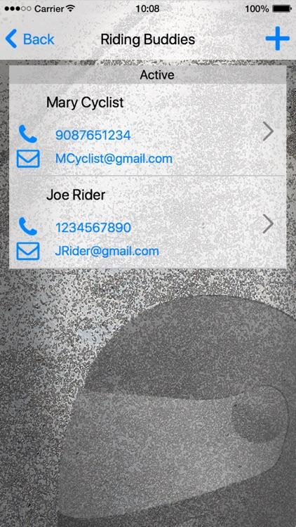 Moto Trip Now screenshot-3