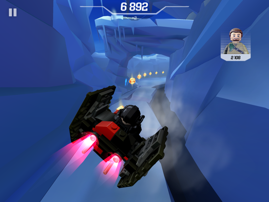 LEGO® Star Wars™ Microfighters screenshot 10