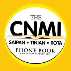 CNMI Phone Book