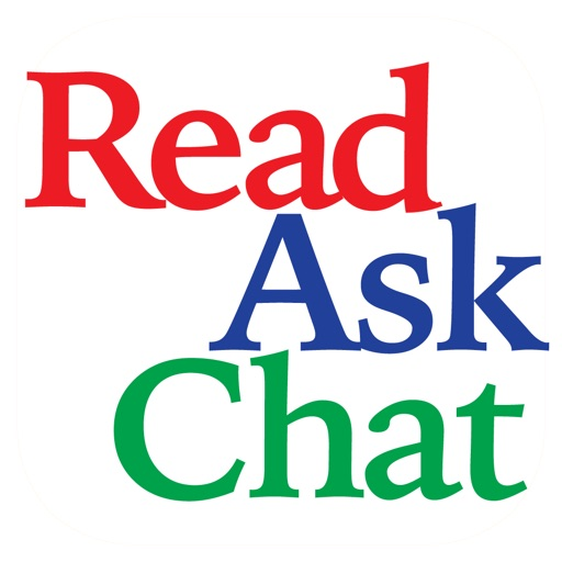 ReadAskChat for Children 0-4
