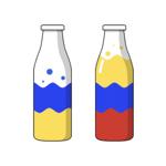 Color Sort Puzzle - Pour Water на пк