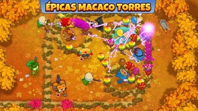 Screenshot for Bloons TD 6 in Portugal App Store