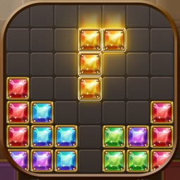 Block Puzzle - Block Jewels