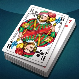Crazy Eights Online Card Game