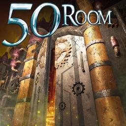 Room Escape: 50 rooms IV
