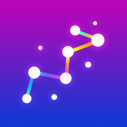 Ícone do app Stellar Tour - AR Stargazer