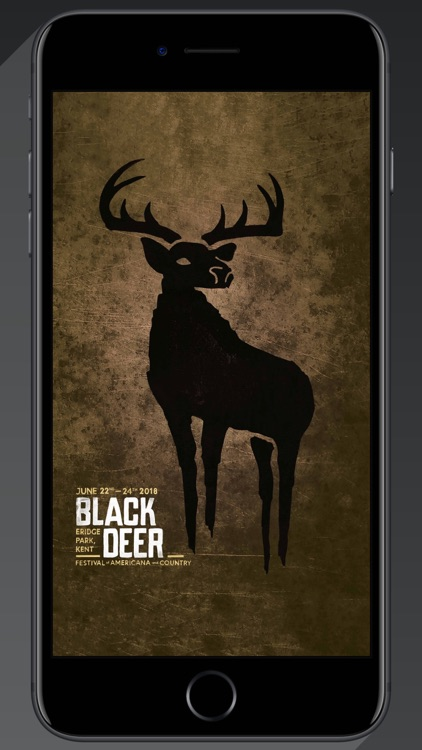 Black Deer screenshot-0
