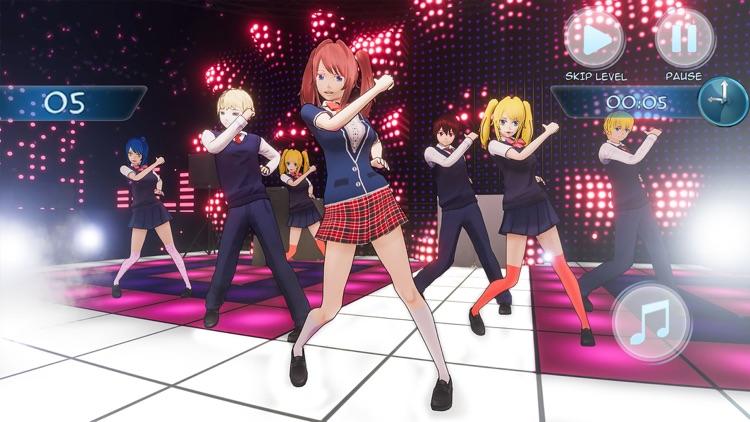 Sakura High School Girl Life