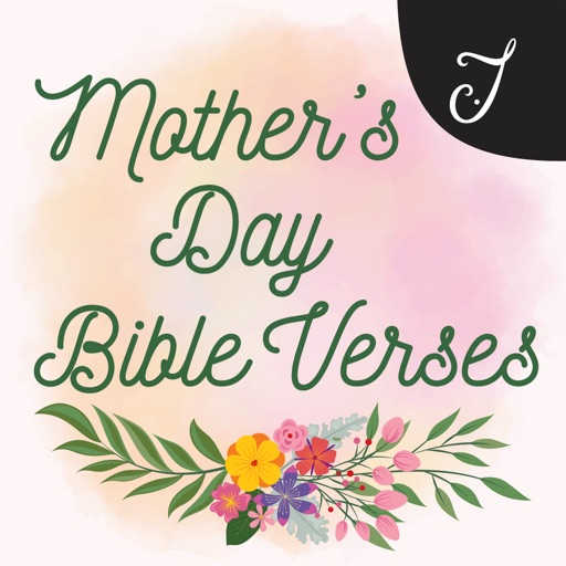 Mother's Day Bible Verses icon