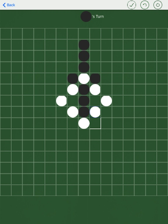 Gomoku Tic Tac Toe Game screenshot 6
