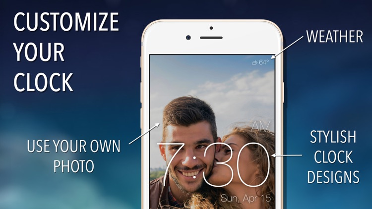 SpeakToSnooze Alarm Clock Pro screenshot-1