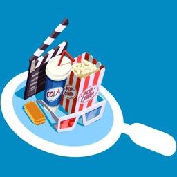 Movie Finder - Movie by Image
