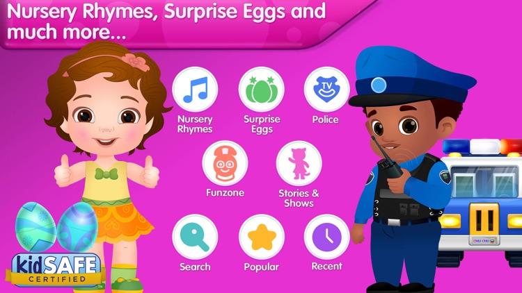 ChuChu TV Nursery Rhymes Pro by CHUCHU TV STUDIOS