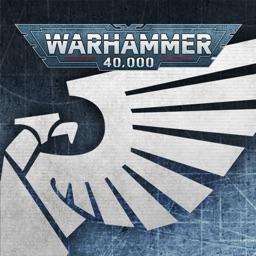 Warhammer 40,000 : The App