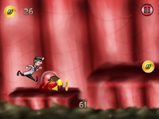 Bowel Run Screenshots