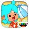 App Icon for Toca Life: World App in France IOS App Store