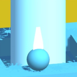 Stack Ball 3D - Blast Platform