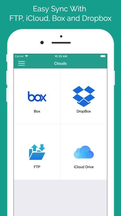 File Manager & Explorer screenshot-3