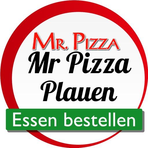 Mr. Pizza Plauen
