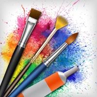 图画板 - 图片编辑与手绘画画软件