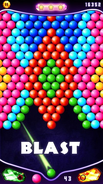 Bubble Shooter Classic Match screenshot-3