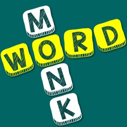 Collect the Word - Word Games