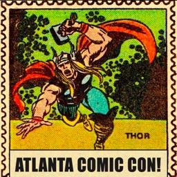 Atlanta Comic Con