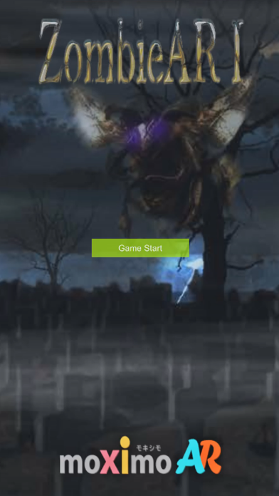 ZombieAR Iのおすすめ画像1
