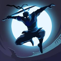 Shadow Knight-Ninja Dark Soul