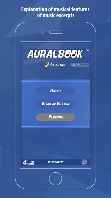 AURALBOOK for ABRSM Grade 4 screenshot-6
