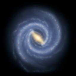 Ícone do app Our Galaxy