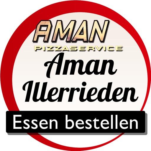 Aman Pizzaservice Illerrieden