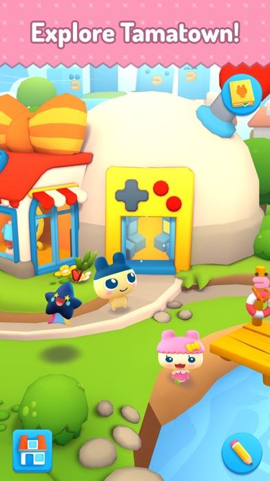 My Tamagotchi Forever Screenshot 6
