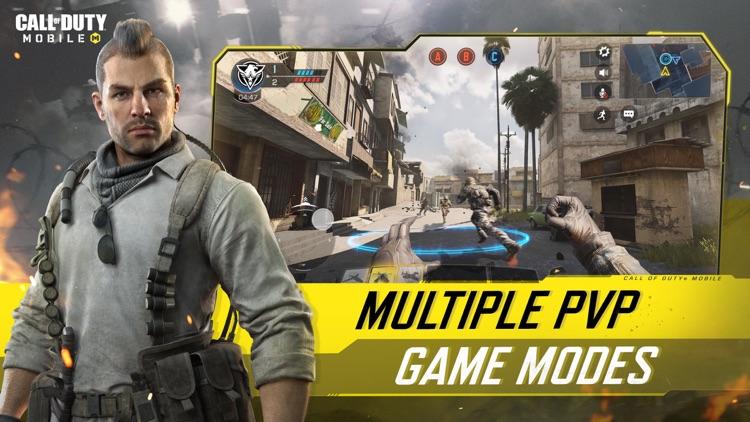 Call of Duty®: Mobile screenshot-6