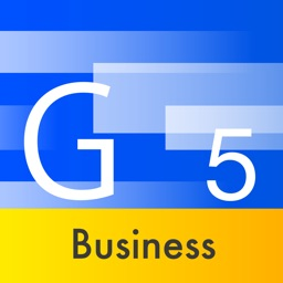 GEMBA Note for Business 5
