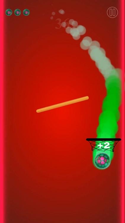 Bongo Dunk - Basketball game screenshot-5