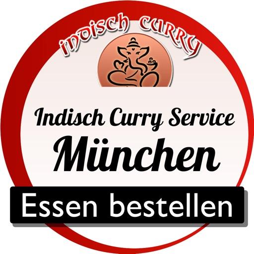 Indisch-Curry Service München
