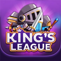 Codes for King's League: Odyssey Hack