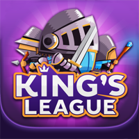 Kings League: Odyssey For IOS Deals