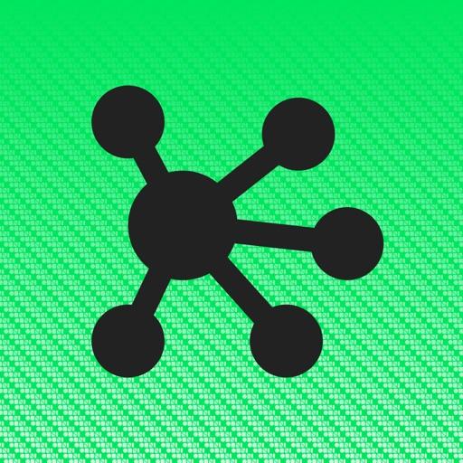 OmniGraffle 3 application logo