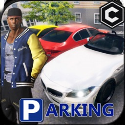 Real Parking - Driving School