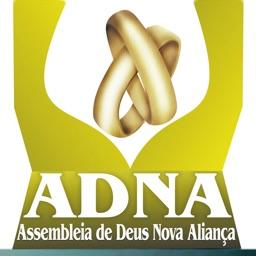 ADNA Web Radio