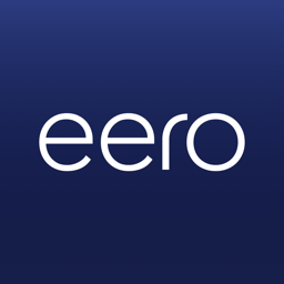 Ícone do app eero home wifi system