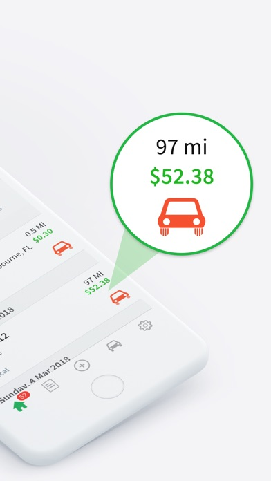 how to track business mileage