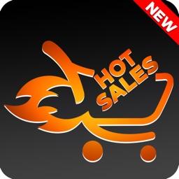 Hot Sale - Sıcak Fırsatlar