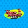 Virtual Toon Tennis 2021