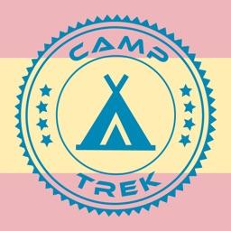 Camp Trek - Spain